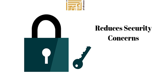 Reduce Security Concerns in Learning