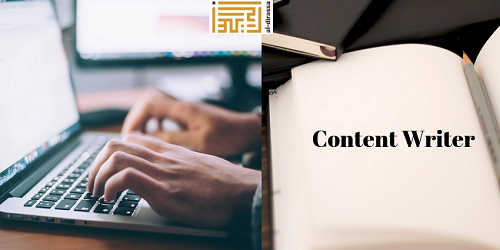 Arabic Content Writing Jobs