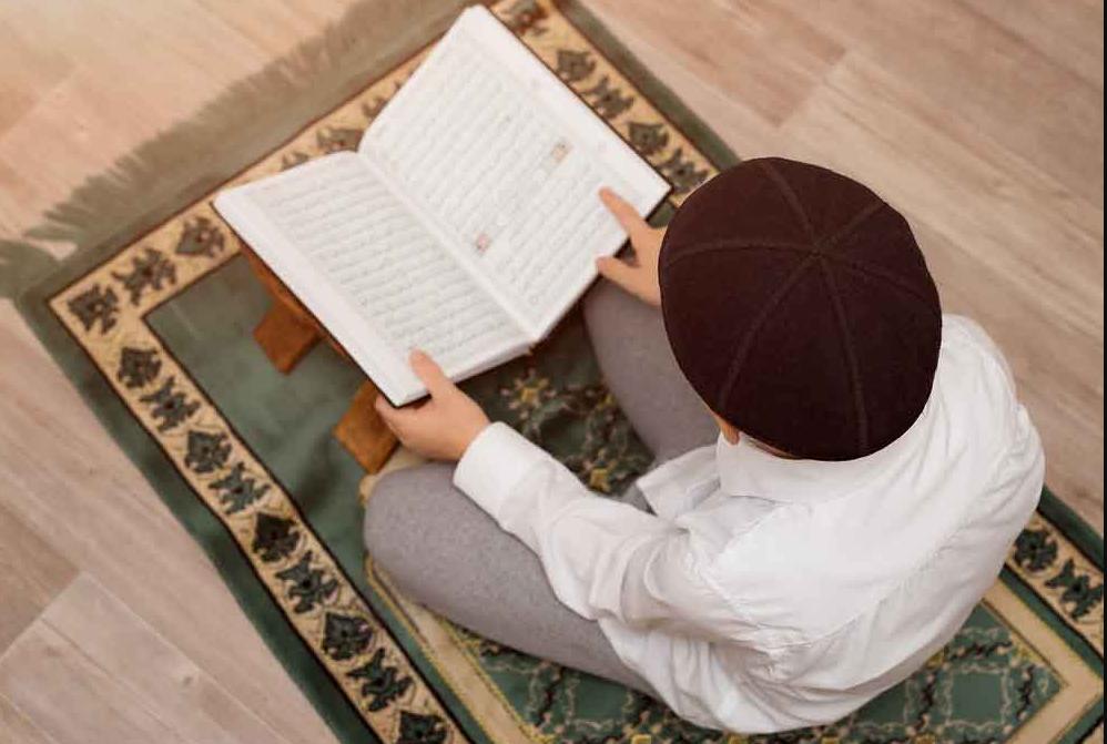 Find Quran tutor online