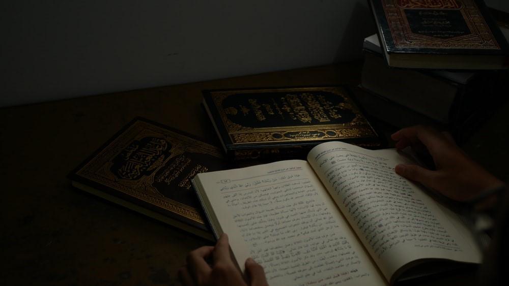Hire a Arabic Tutor Online