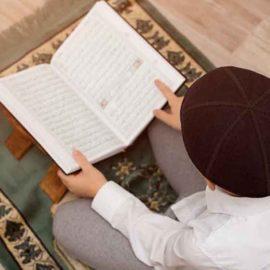 Hifz - memorization of the Quran