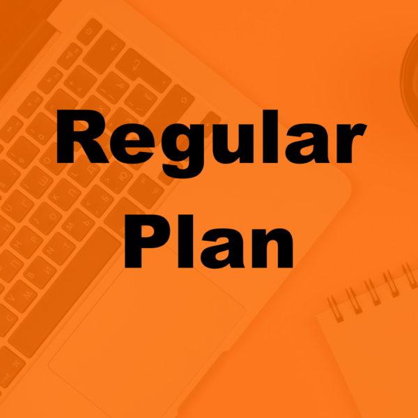 regular plan to learn arabic, quran and islam