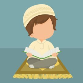 Online Quran courses for kids