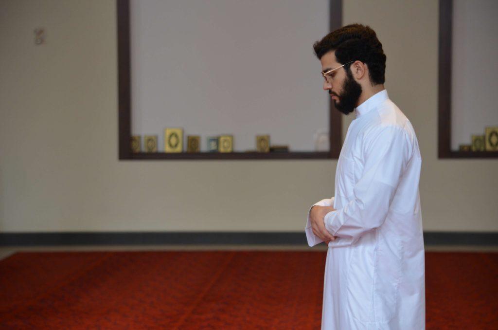 salat prayer surah al fatiha recitation