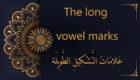 long vowel marks in arabic