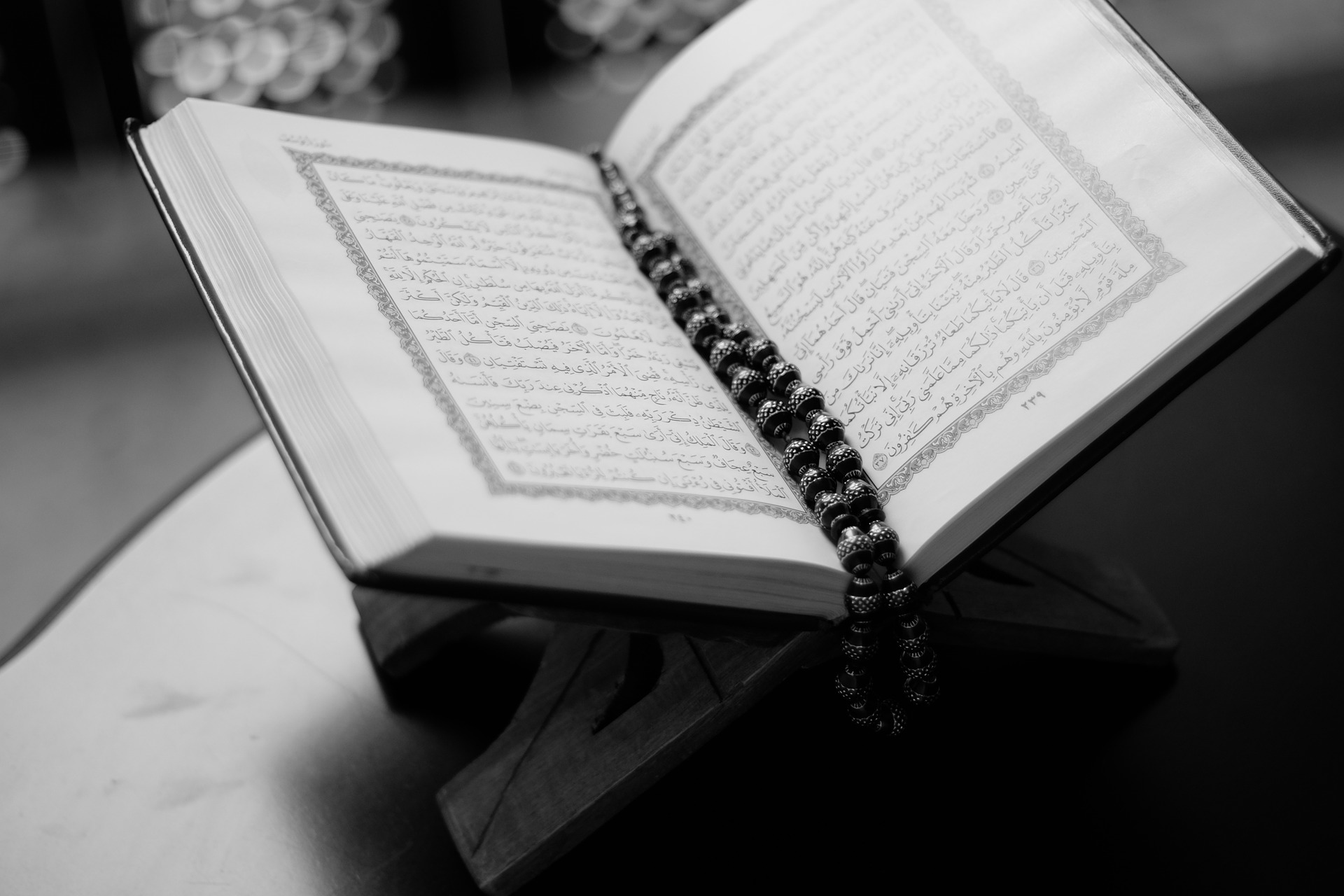 importance of Arabic and Quran